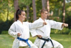 gimnasio artes marciales Mostoles - tratamiento esclerosis multiple