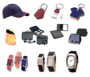 objetos promocionales