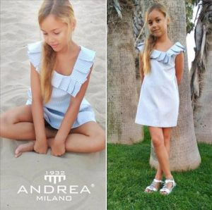 catalogo Andrea Milano verano