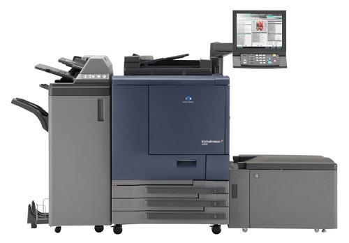 imprenta digital barata en Madrid