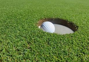 best golf courses near Murcia