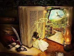 lecturas de fantasia